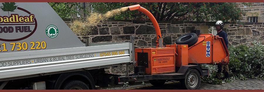 Contact Broadleaf Wood Fuel