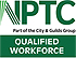 We are NPTC Qualified