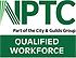 We are NPTC Qualified